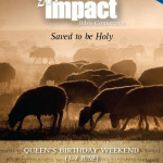 Impact 2010 – Looking forward to the long weekend