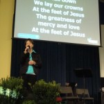 Impact 2010 – music ministry thoughts