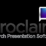 Proclaim church presentation software (via Musicademy)