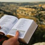 Interview: Angela talks about memorising scripture