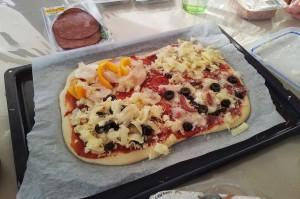Pizzas 30-6-2013