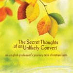 Book review: The Secret Thoughts of an Unlikely Convert