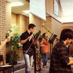 Video: Jesus, Thank You (Chinese/Mandarin cover)