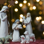 Is Christ in your Christmas (carol)?